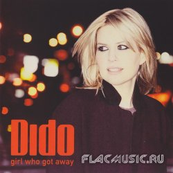 Dido - Girl Who Got Away (Deluxe Edition) [2CD] (2013)
