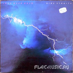 Dire Straits - Love Over Gold (1982) [Vinyl Rip 24bit/96kHz]