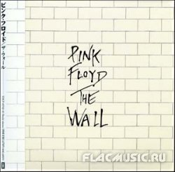 Pink Floyd - The Wall [2CD] (1979) [Japan]