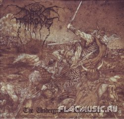 Darkthrone - The Underground Resistance (2013)