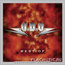 U.D.O. - Best Of (1999) [Anniversary Edition 2013]