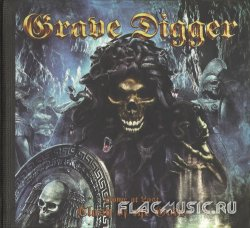 Grave Digger - Clash Of The Gods / Home At Last [2CD] (2012)