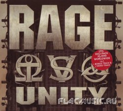 Rage - Unity [Ltd. Edition] (2002)