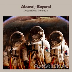 Above And Beyond - Anjunabeats Volume 8 (2010) [WEB]