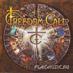 Freedom Call - Ages Of Light - 1998-2013 (2013)