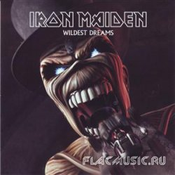 Iron Maiden - Wildest Dreams (2003) [Limited Edition Single]