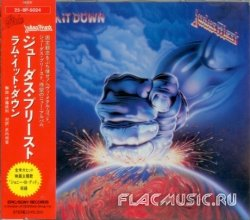 Judas Priest - Ram It Down (1988) [Japan]