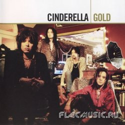 Cinderella - Gold [2CD] (2006)
