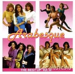 Arabesque - The Best Of Vol.III [2CD] (2005)