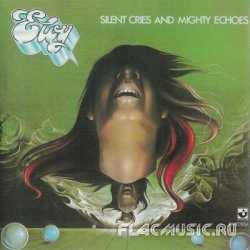 Eloy - Silent Cries And Mighty Echoes (1979)
