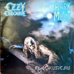 Ozzy Osbourne - Bark At The Moon (1983) [Vinyl Rip 24bit/96kHz]