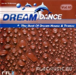 VA - Dream Dance Vol.10 [2CD] (1998)