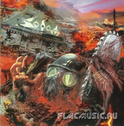 Sodom - In War And Pieces (Limited Edition) [2CD] (2010)
