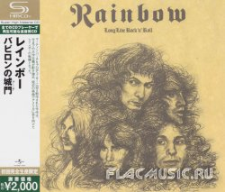 Rainbow - Long Live Rock'n'Roll (1978) [Japan Edition 2009, SHM-CD]