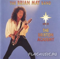Brian May - Live At The Brixton Academy (1994)