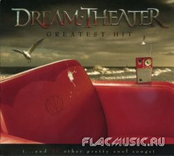 Dream Theater - Greatest Hit (...And 21 Other Pretty Cool Songs) [2CD] (2008)
