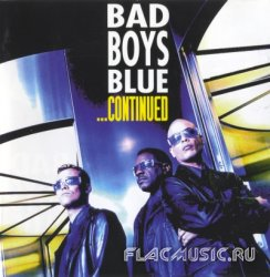 Bad Boys Blue - Continued (1999)