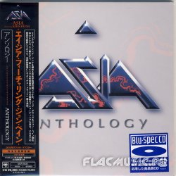 Asia - Anthology (2012) [Japan]