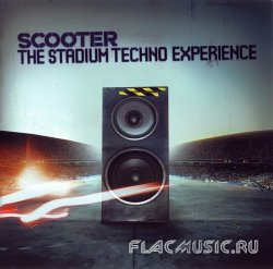 Scooter - The Stadium Techno Experience (Special Limited Edition) [2CD] (2003)