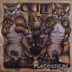 Cult Of The Fox - Angelsbane (2013)