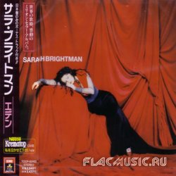Sarah Brightman - Eden (1999) [Japan]