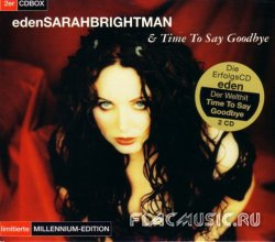 Sarah Brightman - Eden [Limited Millenium Edition] (1998)
