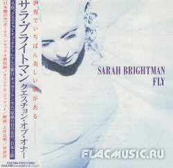 Sarah Brightman - Fly (2006) [Japan]