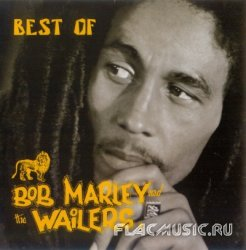 Bob Marley & The Wailers - Best Of (2009)