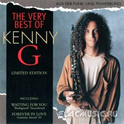 Kenny G - The Very Best Of Kenny G (1994)