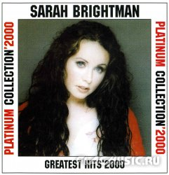Sarah Brightman - Greatest Hits '2000 (2000)