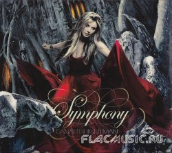 Sarah Brightman - Symphony (2007) [Japan]