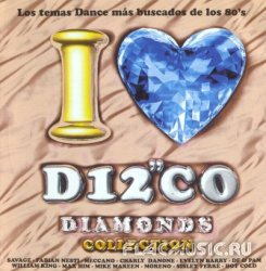 VA - I Love Disco Diamonds Collection Vol.11 (2002)