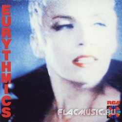 Eurythmics - Be Yourself Tonight [Japan] (1985)