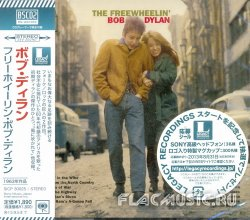 Bob Dylan - The Freewheelin' Bob Dylan (1963) [BSCD2] (2013)