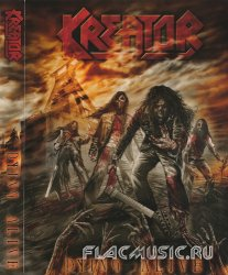 Kreator - Dying Alive [2CD] (2013)