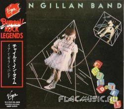 Ian Gillan Band - Child In Time (1989) [Japan]