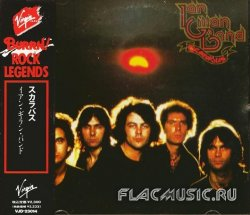 Ian Gillan Band - Scarabus (1989) [Japan]