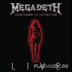 Megadeth - Countdown to Extinction: Live (2013)