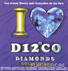 VA - I Love Disco Diamonds Collection Vol.2 (2001)