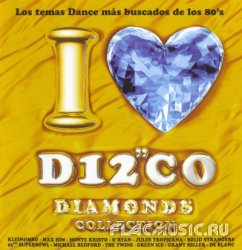 VA - I Love Disco Diamonds Collection Vol.4 (2001)