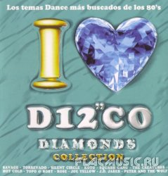 VA - I Love Disco Diamonds Collection Vol.3 (2001)