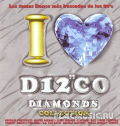 VA - I Love Disco Diamonds Collection Vol.5 (2001)