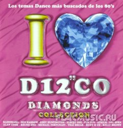 VA - I Love Disco Diamonds Collection Vol.6 (2001)