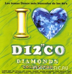 VA - I Love Disco Diamonds Collection Vol.7 (2001)