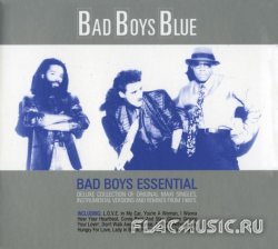 Bad Boys Blue - Bad Boys Essential [3CD] (2010)
