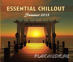 VA - Essential Chillout Summer 2013 [2CD] (2013)