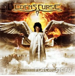 Eden's Curse ‎- The Second Coming (2008)