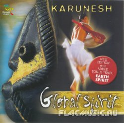 Karunesh - Global Spirit (2007)