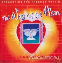 Karunesh - The Way Of The Heart (2000)