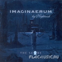 Nightwish - Imaginaerum (The Score) (2012)